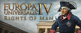 Europa Universalis IV: Rights of Man