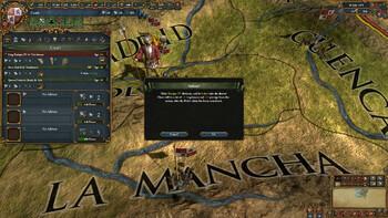 Screenshot2 - Europa Universalis IV: Rights of Man