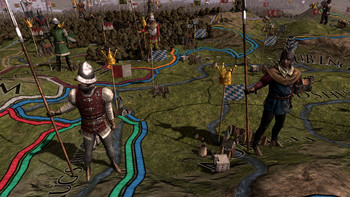 Screenshot3 - Europa Universalis IV: Rights of Man Content Pack