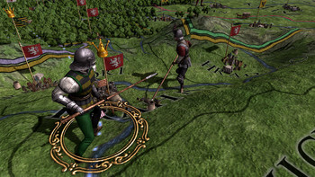 Screenshot2 - Europa Universalis IV: Rights of Man Content Pack
