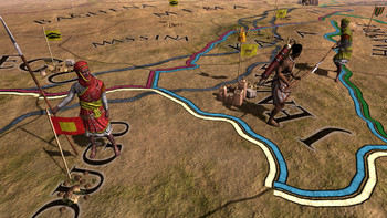 Screenshot4 - Europa Universalis IV: Rights of Man Content Pack