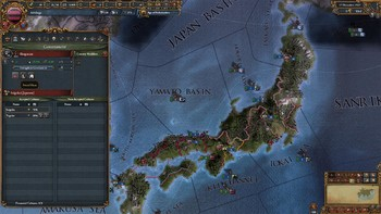 Screenshot1 - Europa Universalis IV: Mandate of Heaven