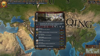 Screenshot4 - Europa Universalis IV: Mandate of Heaven