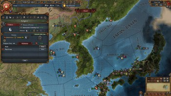 Screenshot7 - Europa Universalis IV: Mandate of Heaven