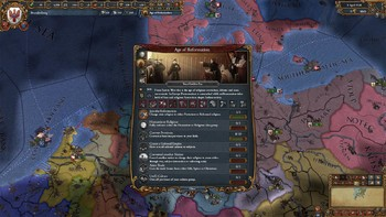 Screenshot2 - Europa Universalis IV: Mandate of Heaven