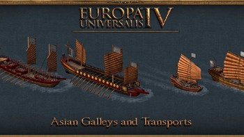 Screenshot3 - Europa Universalis IV: Mandate of Heaven Content Pack