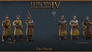 Screenshot4 - Europa Universalis IV: Mandate of Heaven Content Pack