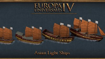 Screenshot6 - Europa Universalis IV: Mandate of Heaven Content Pack