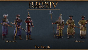 Screenshot1 - Europa Universalis IV: Mandate of Heaven Content Pack