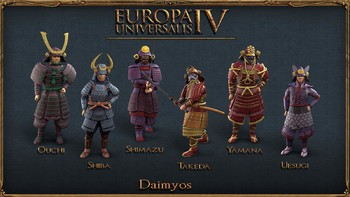 Screenshot7 - Europa Universalis IV: Mandate of Heaven Content Pack