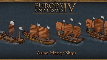 Screenshot5 - Europa Universalis IV: Mandate of Heaven Content Pack