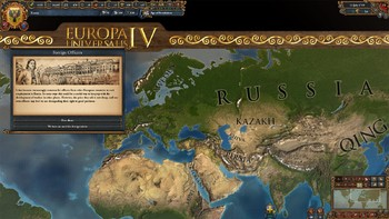 Screenshot2 - Europa Universalis IV: Third Rome