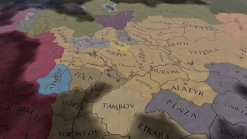 Screenshot5 - Europa Universalis IV: Third Rome