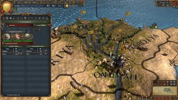 Screenshot4 - Europa Universalis IV: Cradle of Civilization