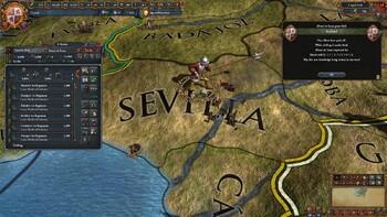 Screenshot10 - Europa Universalis IV: Cradle of Civilization Content Pack