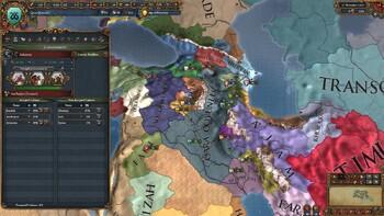 Screenshot1 - Europa Universalis IV: Cradle of Civilization Content Pack