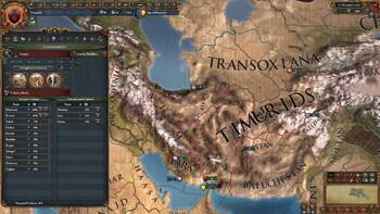 Screenshot6 - Europa Universalis IV: Cradle of Civilization Content Pack