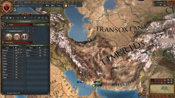 Screenshot6 - Europa Universalis IV: Cradle of Civilization Content Pack