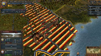 Screenshot4 - Europa Universalis IV: Conquest of Paradise (Expansion)