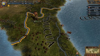 Screenshot3 - Europa Universalis IV: Conquest of Paradise (Expansion)