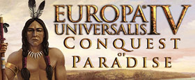 Europa Universalis IV: Conquest of Paradise (Expansion)