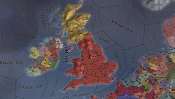Screenshot6 - Europa Universalis IV: Rule Britannia