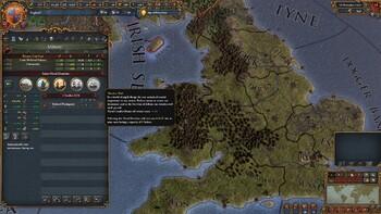 Screenshot1 - Europa Universalis IV: Rule Britannia