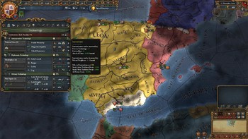 Screenshot2 - Europa Universalis IV: Rule Britannia