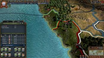 Screenshot1 - Europa Universalis IV: Dharma
