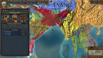 Screenshot3 - Europa Universalis IV: Dharma