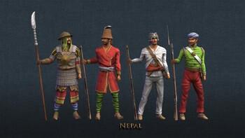 Screenshot4 - Europa Universalis IV: Dharma Content Pack