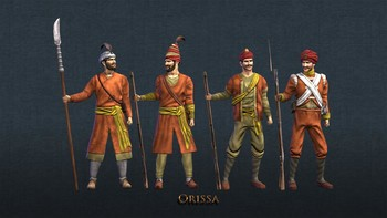 Screenshot2 - Europa Universalis IV: Dharma Content Pack