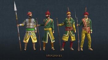 Screenshot3 - Europa Universalis IV: Dharma Content Pack