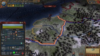Screenshot3 - Europa Universalis IV: Empire Founder Pack