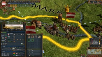 Screenshot4 - Europa Universalis IV: Empire Founder Pack
