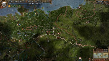 Screenshot8 - Europa Universalis IV: Empire Founder Pack