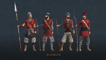 Screenshot6 - Europa Universalis IV: Dharma Collection