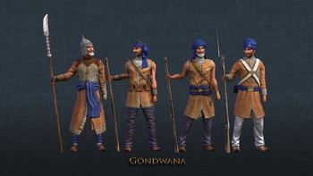 Screenshot11 - Europa Universalis IV: Dharma Collection