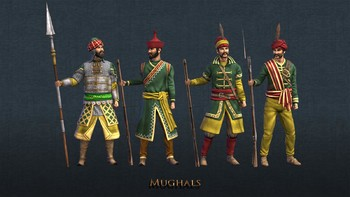 Screenshot3 - Europa Universalis IV: Dharma Collection