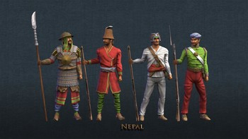 Screenshot4 - Europa Universalis IV: Dharma Collection