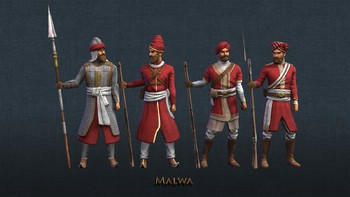 Screenshot5 - Europa Universalis IV: Dharma Collection