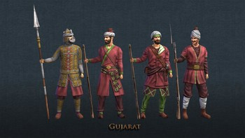 Screenshot7 - Europa Universalis IV: Dharma Collection