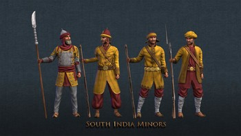 Screenshot8 - Europa Universalis IV: Dharma Collection