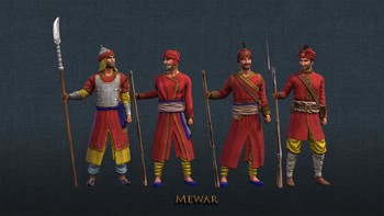 Screenshot9 - Europa Universalis IV: Dharma Collection
