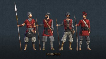 Screenshot6 - Europa Universalis IV: Dharma Collection