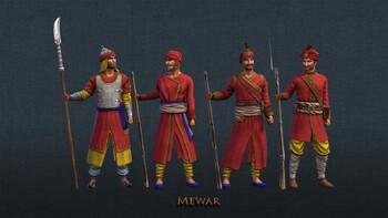 Screenshot9 - Europa Universalis IV: Dharma Collection