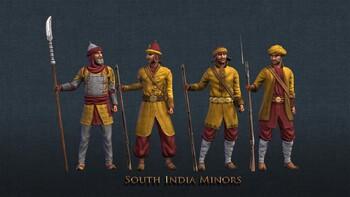 Screenshot8 - Europa Universalis IV: Dharma Collection
