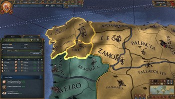 Screenshot2 - Europa Universalis IV: Golden Century