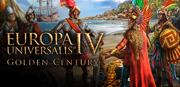 Europa Universalis IV: Golden Century [Steam CD Key] for PC, Mac and Linux  - Buy now