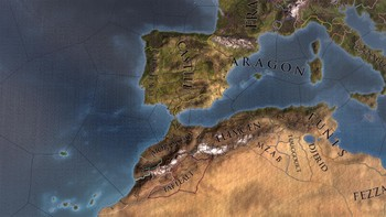 Screenshot1 - Europa Universalis IV: Golden Century